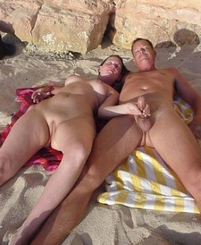 Hot couple on vacation - free amateur porn