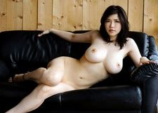 Gorgeous asian big boobs in this picture.