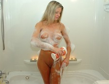 Great body in lather