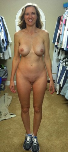 Picture - nude MILFs On Fire!