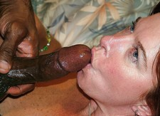 White Wife's worshiping BBC