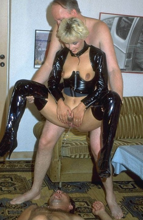 Brandy ledford with sasha vinni