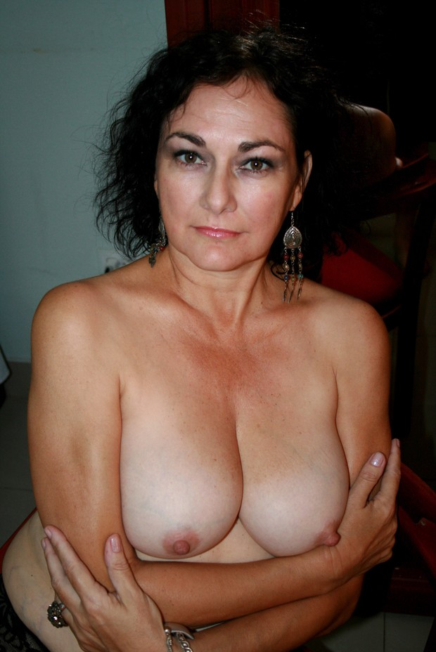 50 year old slut wife with younger guy 3